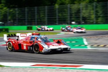 #709 GLICKENHAUS RACING / USA / Glickenhaus 007 LMH - 6 hours of Monza - Autodromo Nazionale Monza - Monza - Italy -