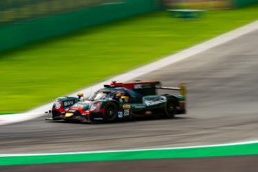 #28 JOTA / GBR / Oreca 07 - Gibson - 6 hours of Monza - Autodromo Nazionale Monza - Monza - Italy -