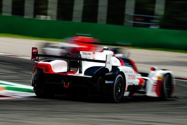 #8 TOYOTA GAZOO RACING / JPN / Toyota GR010 - Hybrid - Hybrid - 6 hours of Monza - Autodromo Nazionale Monza - Monza - Italy -