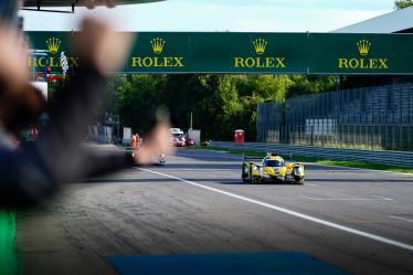 #29 RACING TEAM NEDERLAND / NLD / Oreca 07 - Gibson 6 hours of Monza - Autodromo Nazionale Monza - Monza - Italy -