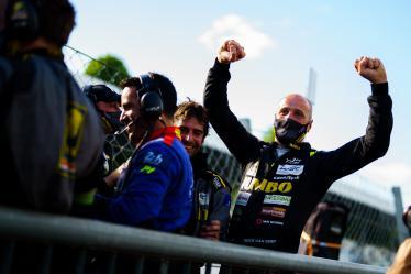 #29 RACING TEAM NEDERLAND / NLD / Oreca 07 - Gibson - Frits Van Eerd (NLD)  - 6 hours of Monza - Autodromo Nazionale Monza - Monza - Italy -
