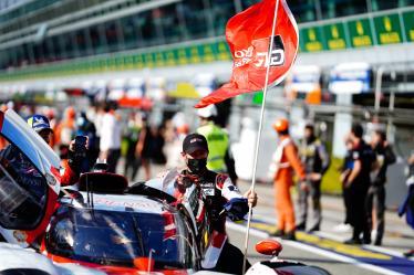 #7 TOYOTA GAZOO RACING / JPN / Toyota GR010 - Hybrid - Hybrid / Jose Maria Lopez (ARG) - 6 hours of Monza - Autodromo Nazionale Monza - Monza - Italy -