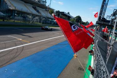 Finish - #8 TOYOTA GAZOO RACING / JPN / Toyota GR010 - Hybrid - Hybrid - 6 hours of Monza - Autodromo Nazionale Monza - Monza - Italy -
