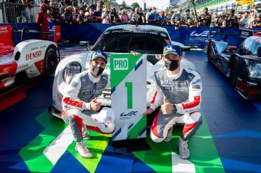 #92 PORSCHE GT TEAM / DEU / Porsche 911 RSR - 19 / Neel Jani (CHE) / Kevin Estre (FRA) - 6 hours of Monza - Autodromo Nazionale Monza - Monza - Italy -