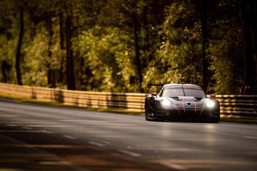 #86 GR RACING / GBR / Porsche 911 RSR 19 - Le Mans Test Day - Circuit de la Sarthe - Le Mans - France -