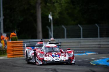 #20 HIGH CLASS RACING / DNK / Oreca 07 - Gibson - 24h of Le Mans - Circuit de la Sarthe - Le Mans - France -