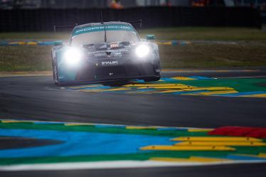 #88 DEMPSEY-PROTON RACING / DEU / Porsche 911 RSR - 24h of Le Mans - Circuit de la Sarthe - Le Mans - France -