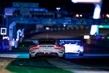 #91 PORSCHE GT TEAM / DEU / Porsche 911 RSR 19 -