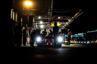 #41 TEAM WRT / BEL / Oreca 07 - Gibson - 24h of Le Mans 2021 - Circuit de la Sarthe - Le Mans - France -