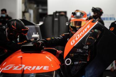 #25 RUI ANDRADE / PRT /G-DRIVE RACING / RAF / Aurus 01 - Gibson - 24h of Le Mans 2021 - Circuit de la Sarthe - Le Mans - France -