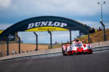 #31 TEAM WRT / BEL / Oreca 07 - Gibson - 24h of Le Mans - Circuit de la Sarthe - Le Mans - France -