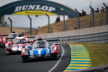 #70 REAL TEAM RACING / CHE / Oreca 07 - Gibson - 24h of Le Mans - Circuit de la Sarthe - Le Mans - France -