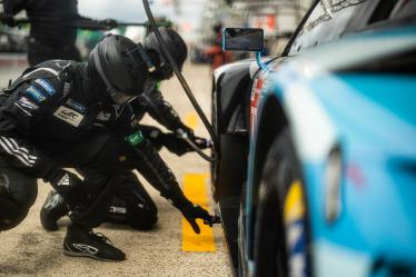 #77 DEMPSEY-PROTON RACING / DEU / Porsche 911 RSR 19 - 24h of Le Mans 2021 - Circuit de la Sarthe - Le Mans - France -