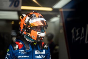 #70 REALTEAM RACING / Oreca 07 - Gibson / Norman Nato (FRA)-  24h of Le Mans 2021 - Circuit de la Sarthe - Le Mans - France -