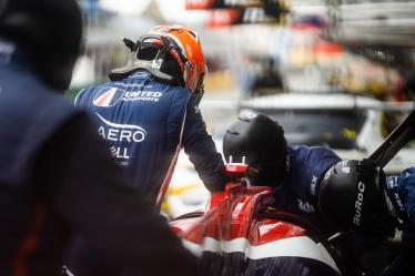 #22 UNITED AUTOSPORTS / USA / Oreca 07 - Gibson - 24h of Le Mans 2021 - Circuit de la Sarthe - Le Mans - France -