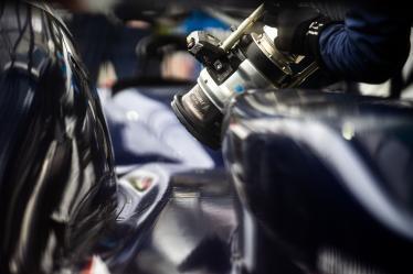 #22 UNITED AUTOSPORTS / USA / Oreca 07 - Gibson -ac 24h of Le Mans 2021 - Circuit de la Sarthe - Le Mans - France -