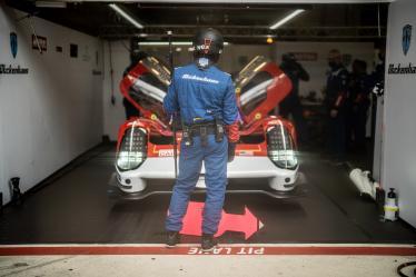 #709 GLICKENHAUS RACING / USA / Glickenhaus 007 LMH - 24h of Le Mans 2021 - Circuit de la Sarthe - Le Mans - France -