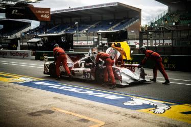 #20 HIGH CLASS RACING / DNK / Oreca 07 - Gibson - 24h of Le Mans 2021 - Circuit de la Sarthe - Le Mans - France -