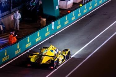 #44 ARC BRATISLAVA / SVK / Oreca 07 - Gibson - 24h of Le Mans - Circuit de la Sarthe - Le Mans - France -
