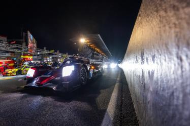 #1 RICHARD MILLE RACING TEAM / FRA / Oreca 07 - Gibson - 24h of Le Mans - Circuit de la Sarthe - Le Mans - France -