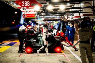 #28 JOTA / GBR / Oreca 07 - Gibson - 24h of Le Mans 2021 - Circuit de la Sarthe - Le Mans - France -