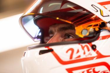 #28 JOTA / GBR / Oreca 07 - Gibson - Stoffel Vandoorne (BEL) / 24h of Le Mans 2021 - Circuit de la Sarthe - Le Mans - France -