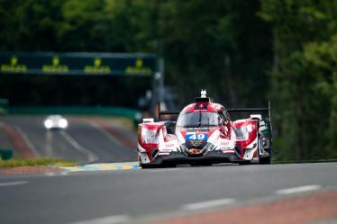 #49 HIGH CLASS RACING / /DNK / Oreca 07 - Gibson - 24h of Le Mans - Circuit de la Sarthe - Le Mans - France -
