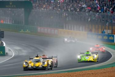 #29 RACING TEAM NEDERLAND / NLD / Oreca 07 - Gibson - 24h of Le Mans - Circuit de la Sarthe - Le Mans - France -