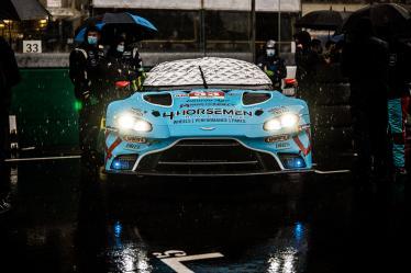 #33 TF SPORT / GBR / Aston Martin Vantage AMR - 24h of Le Mans 2021 - Circuit de la Sarthe - Le Mans - France -