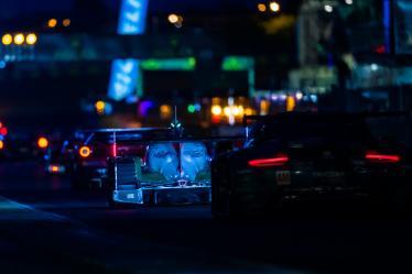 #77 DEMPSEY-PROTON RACING / DEU / Porsche 911 RSR 19 - 24h of Le Mans - Circuit de la Sarthe - Le Mans - France -