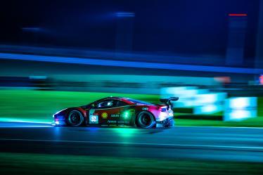 #52 AF CORSE / ITA / Ferrari 488 GTE EVO - 24h of Le Mans - Circuit de la Sarthe - Le Mans - France -
