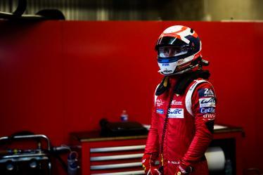 #52 AF CORSE / ITA / Ferrari 488 GTE / Miguel Molina (ESP) -  24h of Le Mans 2021 - Circuit de la Sarthe - Le Mans - France -