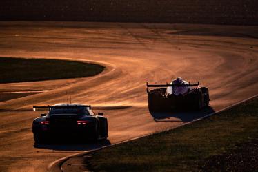 #709 GLICKENHAUS RACING / USA / Glickenhaus 007 LMH - 24h of Le Mans - Circuit de la Sarthe - Le Mans - France -