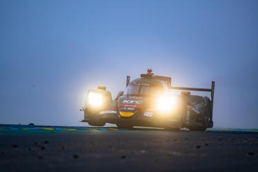 #28 JOTA / GBR / Oreca 07 - Gibson - 24h of Le Mans - Circuit de la Sarthe - Le Mans - France -