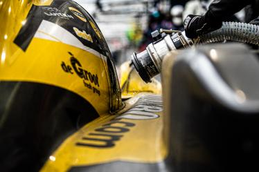 #29 RACING TEAM NEDERLAND / NLD / Oreca 07 - Gibson - 24h of Le Mans 2021 - Circuit de la Sarthe - Le Mans - France -