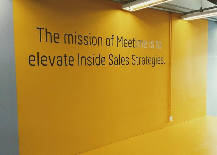 planejamento estratégico de vendas
