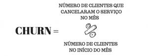 formula - churn