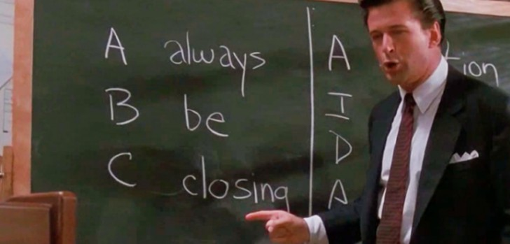 técnicas de fechamento de vendas