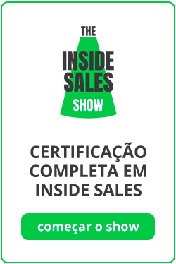 olho the inside sales show
