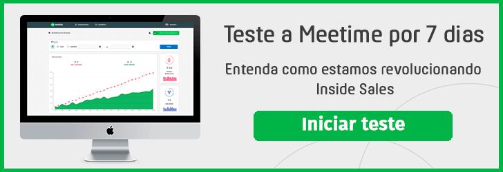 Teste a Meetime por 7 dias