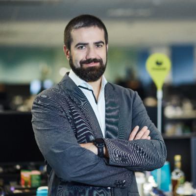 Rodrigo Pinto