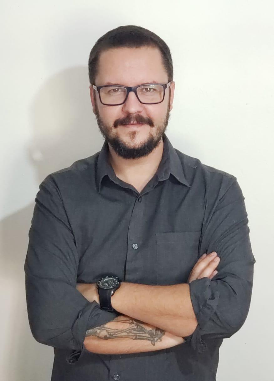 David Mattos, Sales manager na Linx.