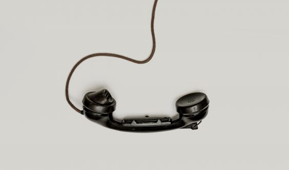 Telefone - Prospecção ativa