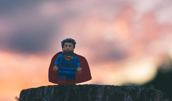história de venda - quem é o herói