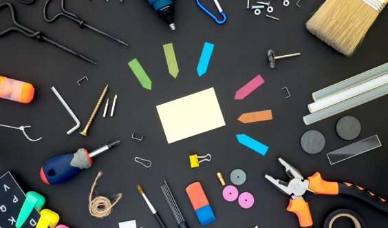 ferramentas de vendas