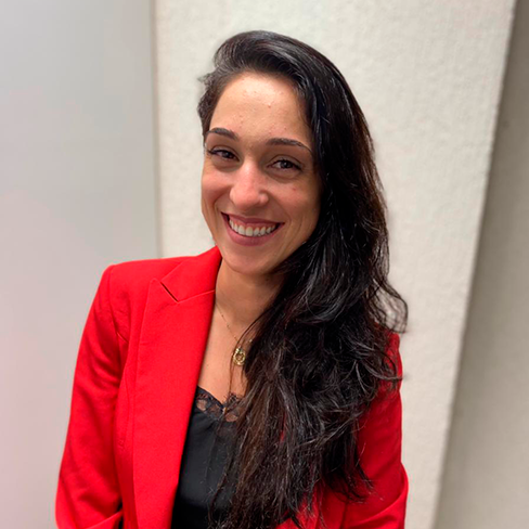 Rafaela Bartocz - Saúde Mental e propósito no trabalho
