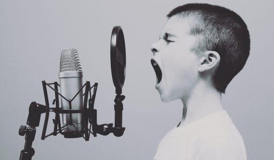 Tom de voz