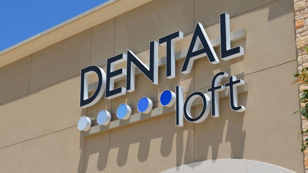 Dental Loft in OKC