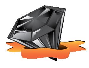 Black Diamond Logo 1