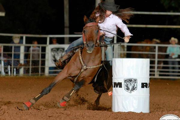 Sallisaw Rodeo